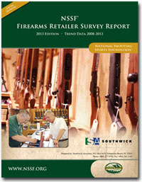 Firearms Retailer Survey Report