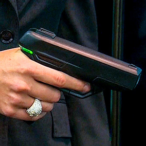 Smart Gun Technologies