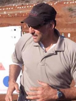 Steve Tarani, Firearms Instructor, Unarmed Defense Program Manager at Aegis Academy