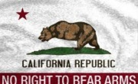 California Gun Legislation