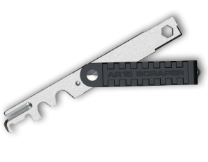 AR-15 Scraper Tool