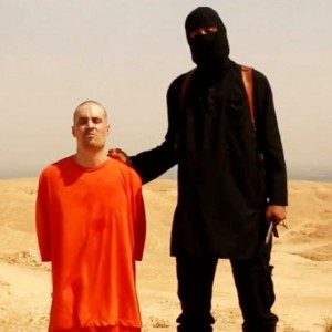 James Foley Beheading - Islamic State
