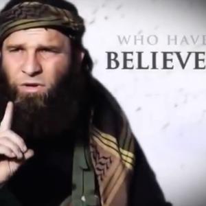 ISIS Recrutiting - Think again turn away
