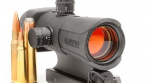 Red Dot Optics