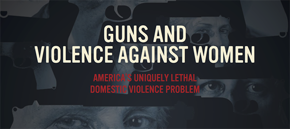 Everytown for Gun Safety - Aegis Academy - Domestic Violence