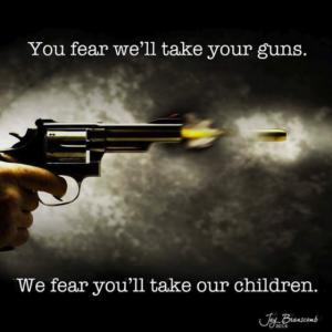 Everytown for Gun Safety - Aegis Academy