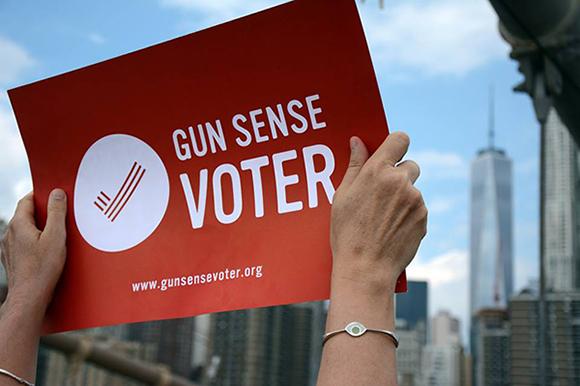 Everytown for Gun Safety - Handgun Classes - Aegis Academy