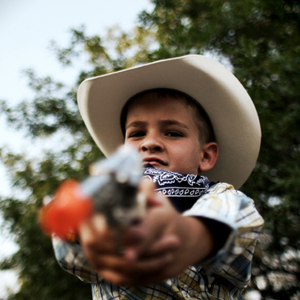 Toy Guns Education and Safety