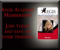 Aegis Academy Membership