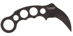 Karambit / Curved Blades