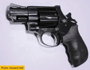EAA Windicator .38 Special/.357 Magnum Revolver