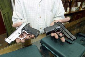 Purchasing a Firearm