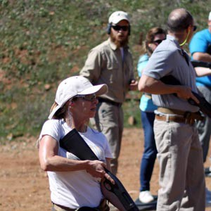 Shotgun Course Firearms Training