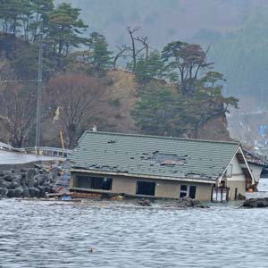 Resilience - Japan Earthquake
