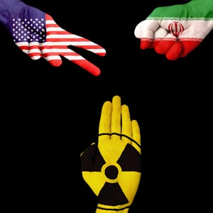 Iranian Nuclear Deal Middle East Strategy